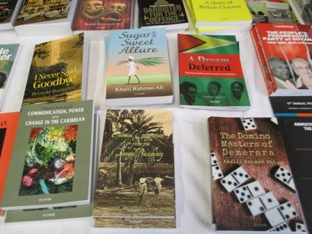 Hansib books